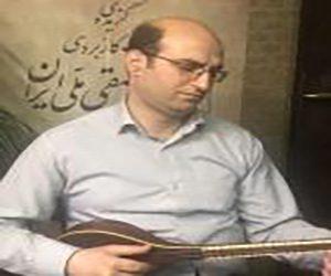 سعید ناصر شریعتی