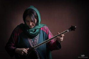 الهام کاظمی